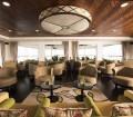 Panorama Lounge & Bar aboard Avalon Siem Reap