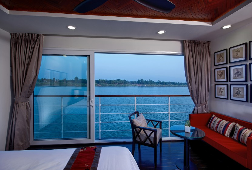 Avalon Siem Reap Mekong Suite Ship