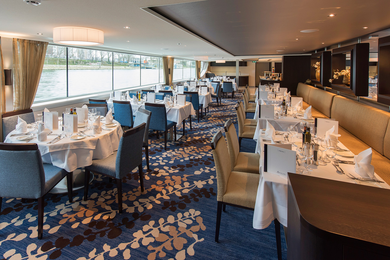 River Cruising Through France On Avalon Waterways A New