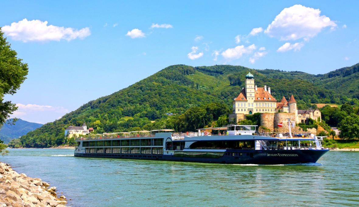 Expression_Exterior_Austria_Danube_Wachau_Schloss-Schönbühel_Einhard_0150280