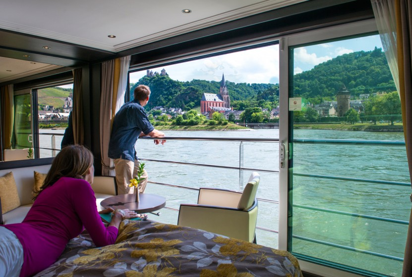 The View by Avalon Waterways