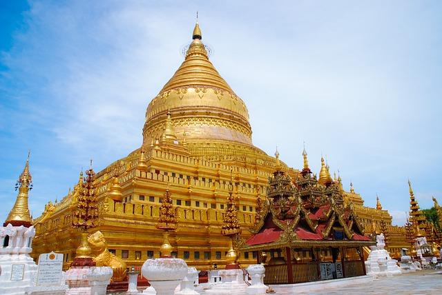 myanmar-784749_640