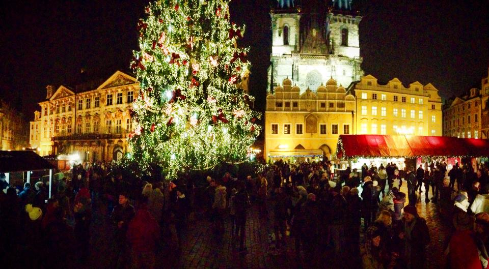 Europe's Most Magical Christmas Markets