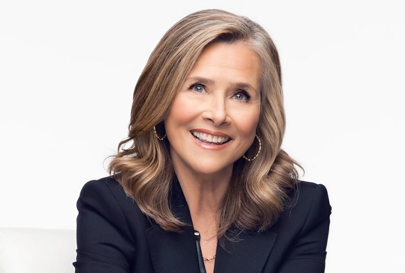 Meredith Vieira Named Godmother Of Avalon View